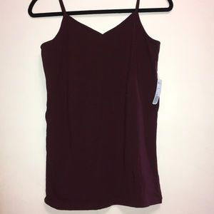 Forever 21 Women's Plus Tank Top NWT